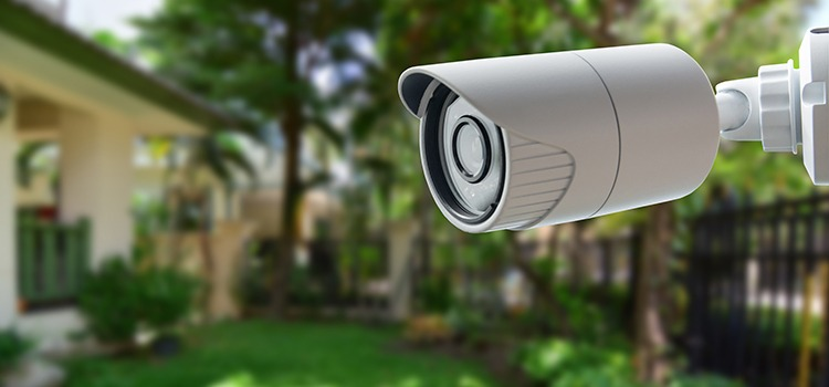 Security camera installation Oakville