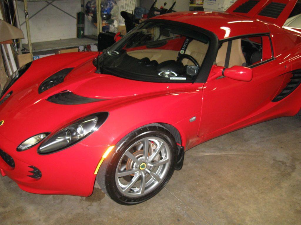 Lotus elise stereo Oakville