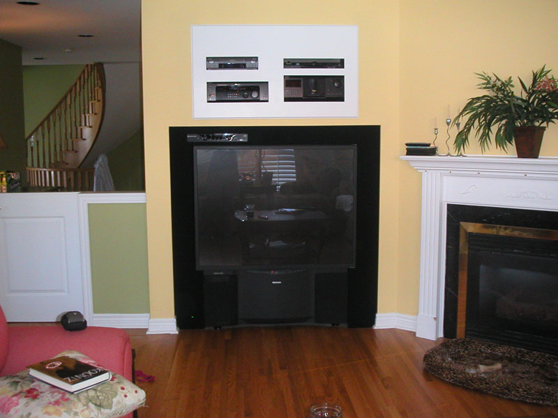 Home audio systems Oakville ON