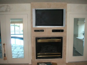 Home theatre Oakville ON