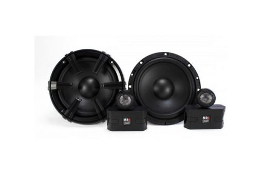 "MB QUART - DC1-216 6.5"" 2-Way Discus Series Car Audio Speaker System Oakville"