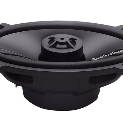 "ROCKFORD FOSGATE - P1462 4""x6"" Punch 2-Way Full Range Speaker. Oakville"