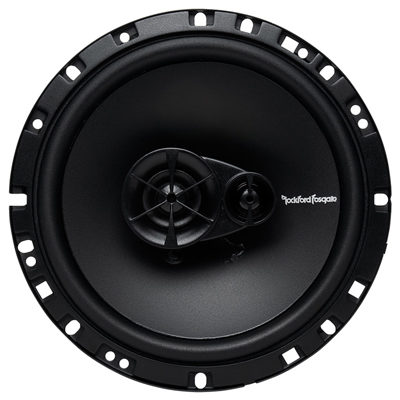 "ROCKFORD FOSGATE - R165X3 6.50"" 3-Way Full-Range Speaker. Oakville"