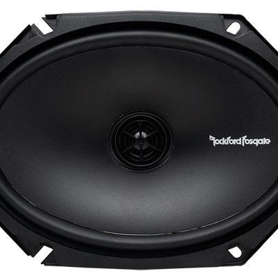 """ROCKFORD FOSGATE - R168X2 6""""x8"""" 2-Way Full-Range Speaker Oakville"""