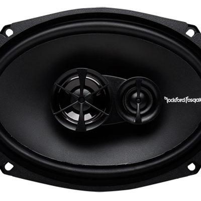 """ROCKFORD FOSGATE - R169X3 6""""x9"""" 3-Way Full-Range Speaker. Oakville"""
