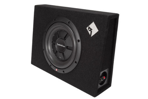 "ROCKFORD FOSGATE - R2S-1X10 10"" Prime R2S Shallow Loaded Enclosure Oakville"