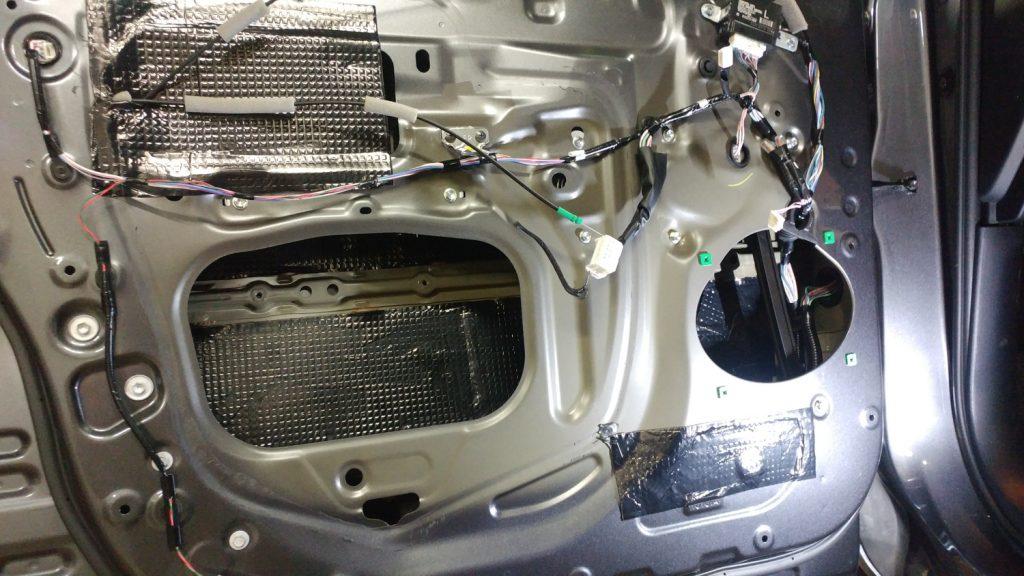 Toyota Tundra sound system Altered sound Oakville Ontario Canada