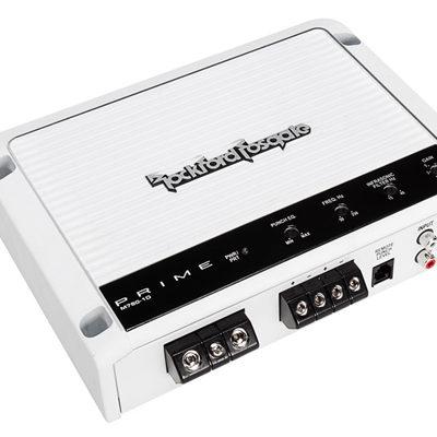 ROCKFORD FOSGATE - M750-1D 750 Watt Class-D Mono Amplifier buy online Oakville Mississauga Canada