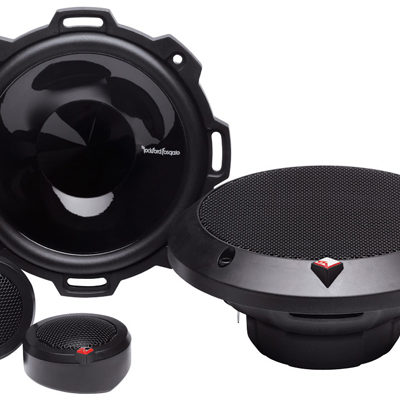 """ROCKFORD FOSGATE - P152-S 5.25"""" Punch Series Component System. Oakville"""