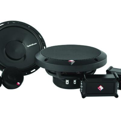 ROCKFORD FOSGATE - P165-SE 6.5'' P1 Punch Component System 120W Oakville