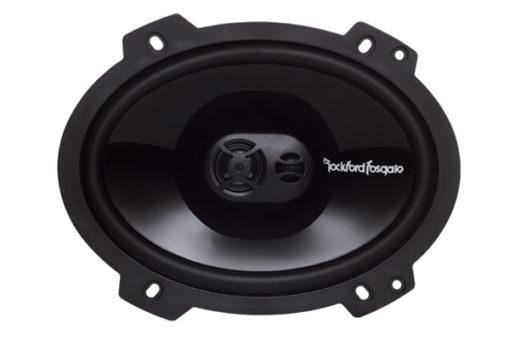 """ROCKFORD FOSGATE - P1683 6""""x8"""" Punch 3-Way Full Range Speaker. Oakville"""