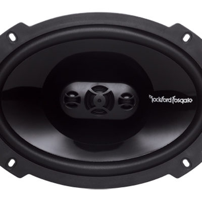 "ROCKFORD FOSGATE - P1694 6""x9"" Punch 4-Way Full Range Speaker. Oakville"