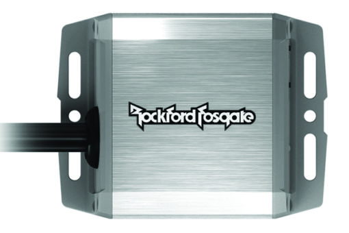 ROCKFORD FOSGATE - PM100X1K Punch Marine 100 Watt Full-Range Mono Amplifier (PAIR) buy online Oakville Mississauga Canada