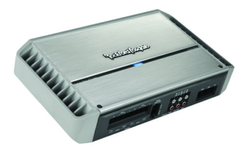 ROCKFORD FOSGATE - PM600X4 4 CH PUNCH SERIES MARINE AMP 600 WATTS buy online Oakville Mississauga Canada
