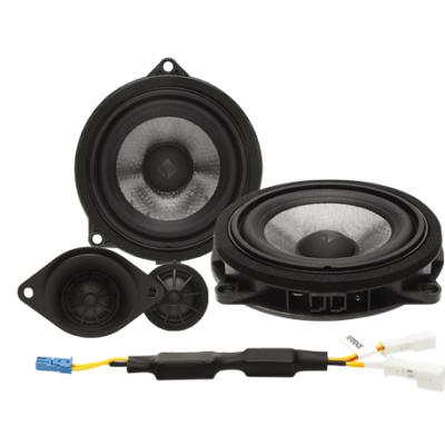 ROCKFORD FOSGATE - T3-BMW1 BMW  2-Way Component System Style-1 Oakville