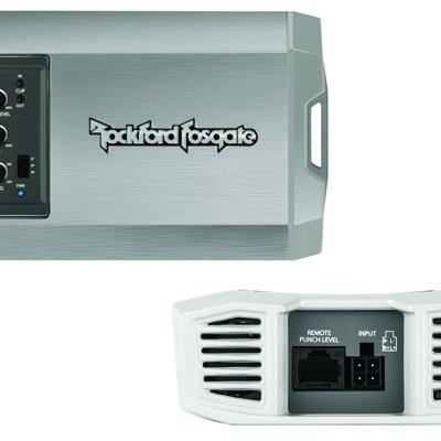 ROCKFORD FOSGATE - TM400X2AD 2 CH POWER SERIES MARINE AMP 400 WATTS buy online Oakville Mississauga Canada