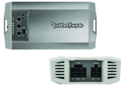ROCKFORD FOSGATE - TM500X1BR MONO POWER SERIES MARINE AMP 500 WATTS buy online Oakville Mississauga Canada