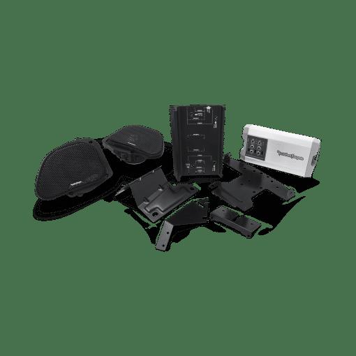 Harley-Davidson Road Glide Front Audio Kit (1998-2013) buy in Ontario Oakville