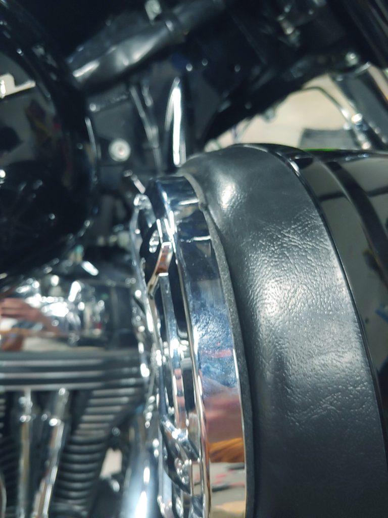 Harley-Davidson Audio system upgrade Ontario