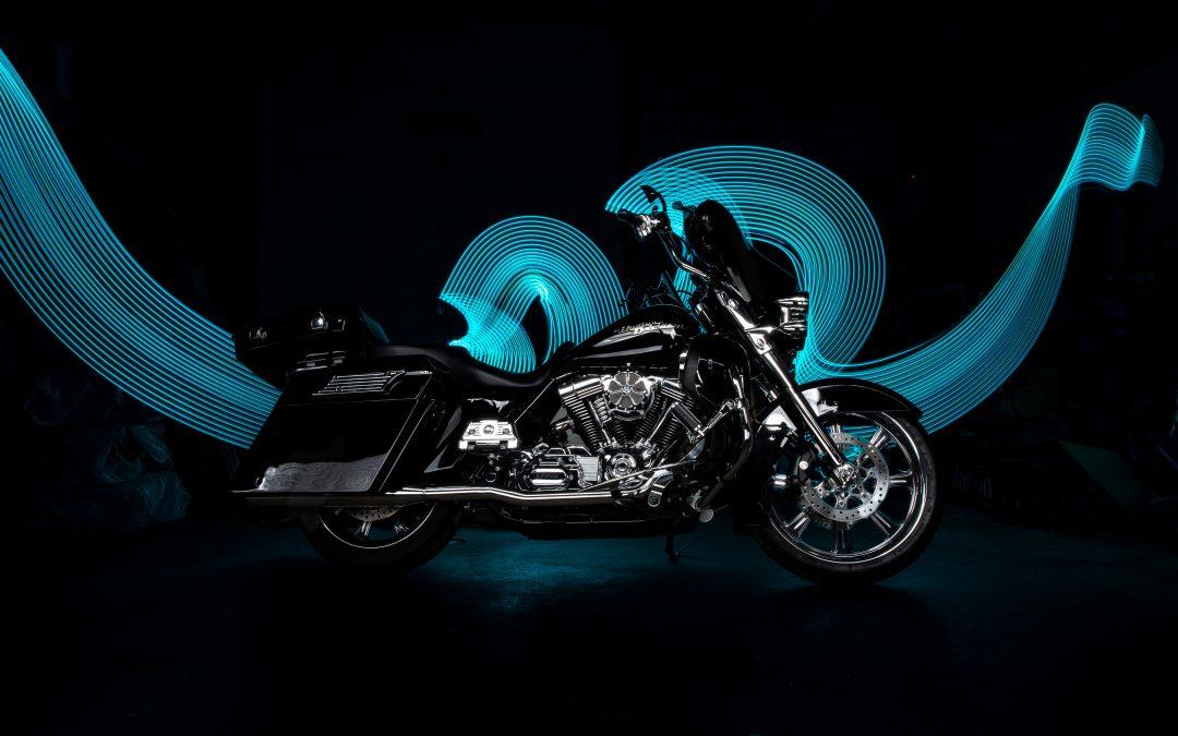 2008 Harley-Davidson Street Glide audio system fix and upgrade