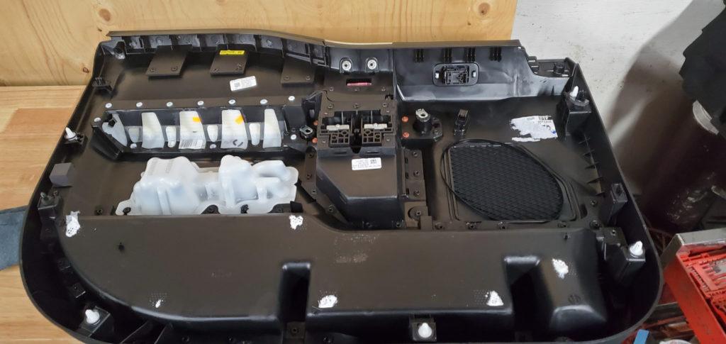 Ford F150 sound deadeding