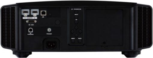 4K e-shift5 D-ILA Projector DLA-X790R