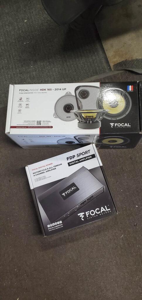Focal FDP Sport Focal HDK16514