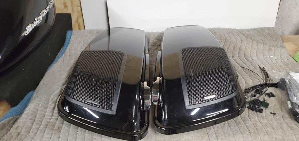 Rockford Fosgate 6x9 speaker kit